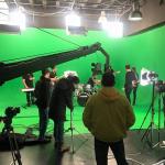 Stüdyo ve ekipman kiralama ses, kamera ve ışık